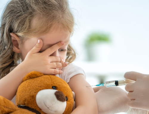 Vaccines: To Vax Or Not To Vax – Thoughts From A Concerned Parent