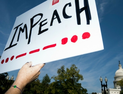 Impeachment 1.0