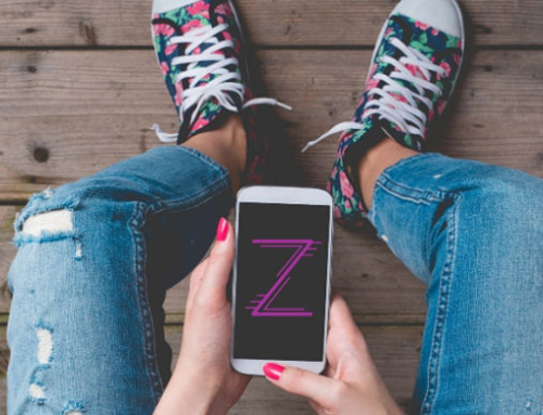 Generation Z: The Information Generation