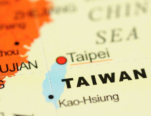 Healthcare Showdown: Taiwan