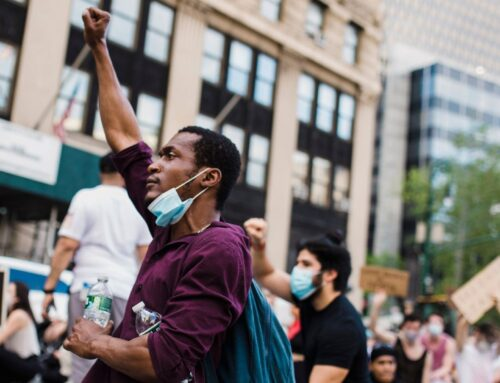 Intersectionality 101: A Simple Introduction